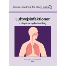 Luftvejsinfektioner i almen praksis
