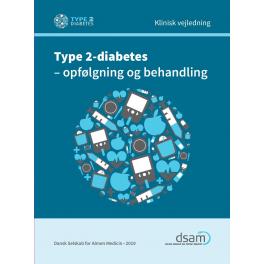 Type 2-diabetes & Insulinbehandling incl. laminatark