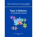 Type 2-diabetes & Insulinbehandling